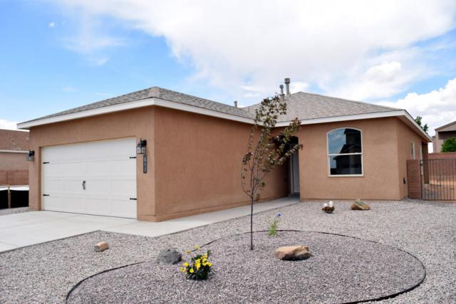 2512 Red Sky SW, Los Lunas, NM 87031 (MLS #904297) :: Campbell & Campbell Real Estate Services