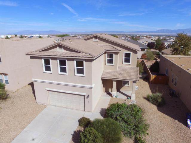 3251 Wagon Wheel Street SW, Los Lunas, NM 87031 (MLS #904334) :: Campbell & Campbell Real Estate Services