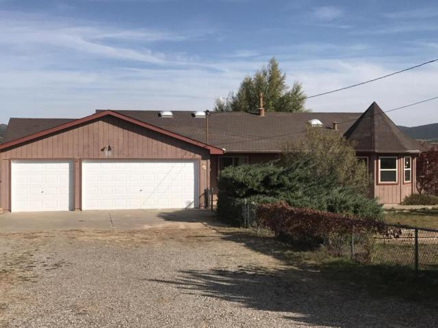 45 Sumption Road, Sandia Park, NM 87047 (MLS #904396) :: Campbell & Campbell Real Estate Services