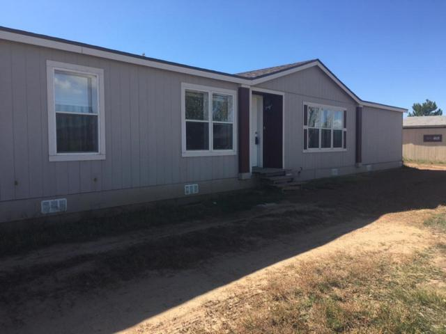 16 Robin Court, Edgewood, NM 87015 (MLS #904418) :: Campbell & Campbell Real Estate Services