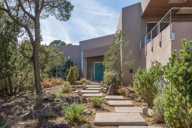 57 Sandia Haven Drive, Cedar Crest, NM 87008 (MLS #904437) :: Campbell & Campbell Real Estate Services