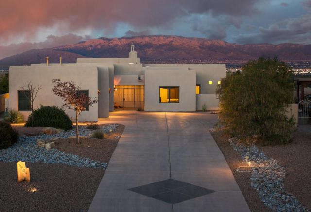 3904 Alamogordo Drive NW, Albuquerque, NM 87120 (MLS #904443) :: Your Casa Team