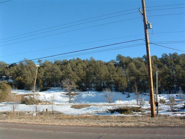 802 New Mexico 333, Tijeras, NM 87059 (MLS #904510) :: Campbell & Campbell Real Estate Services