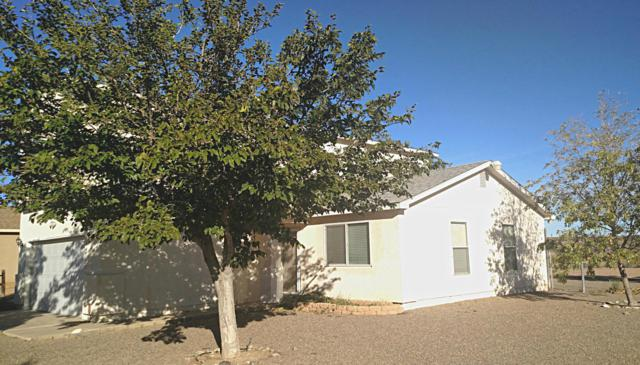 5071 27th Avenue NE, Rio Rancho, NM 87144 (MLS #904523) :: Campbell & Campbell Real Estate Services