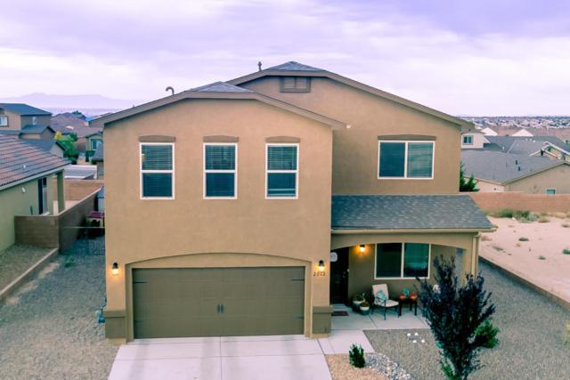 2802 Bayas Road SE, Rio Rancho, NM 87124 (MLS #904528) :: Campbell & Campbell Real Estate Services