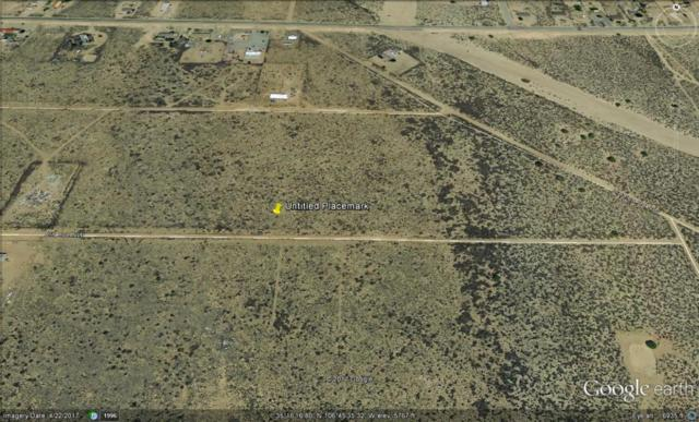 8th Ave (U8b36l18 Or 19) NW, Rio Rancho, NM 87124 (MLS #904551) :: Campbell & Campbell Real Estate Services