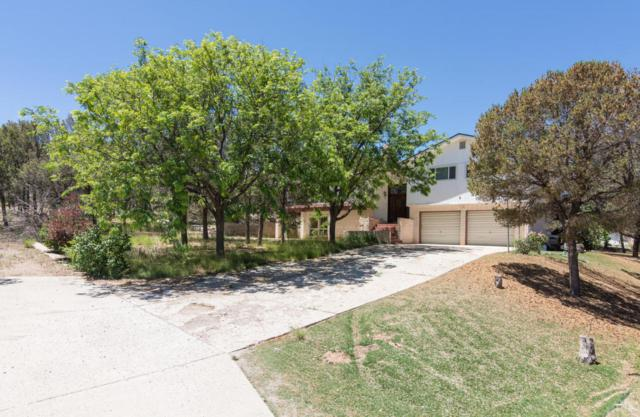 8 Derecho Lane, Edgewood, NM 87015 (MLS #904556) :: Campbell & Campbell Real Estate Services