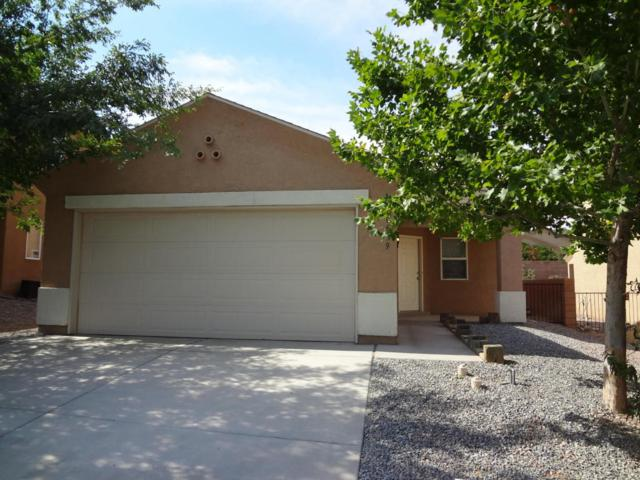 10639 Buck Island Road SW, Albuquerque, NM 87121 (MLS #904562) :: Campbell & Campbell Real Estate Services