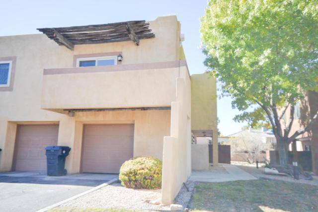 4801 Irving Boulevard NW #3304, Albuquerque, NM 87114 (MLS #904747) :: Campbell & Campbell Real Estate Services