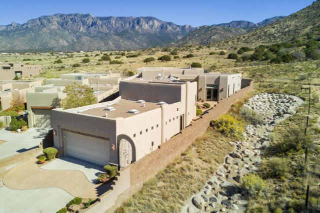 5259 Foothills Trail NE, Albuquerque, NM 87111 (MLS #904848) :: Your Casa Team