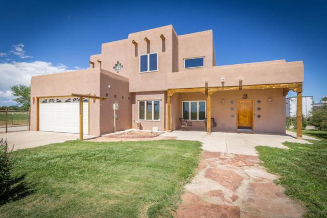 40 Melecio Road, Veguita, NM 87062 (MLS #904871) :: Campbell & Campbell Real Estate Services
