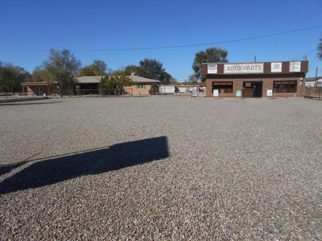 19512 Highway 314, Belen, NM 87002 (MLS #905151) :: Campbell & Campbell Real Estate Services