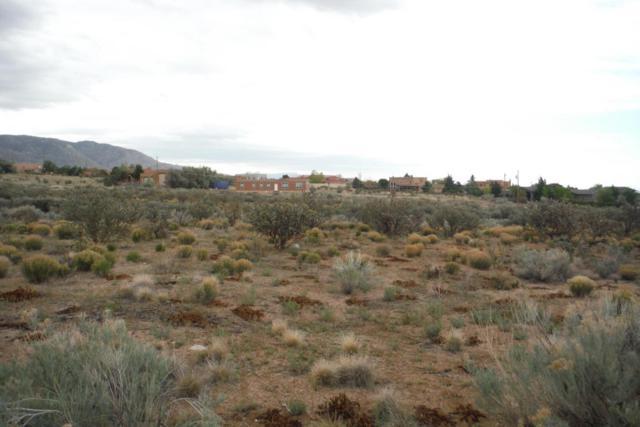 11000 Glendale Avenue NE, Albuquerque, NM 87122 (MLS #905170) :: Your Casa Team