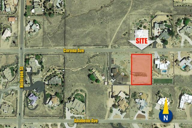 9850 Corona Avenue NE, Albuquerque, NM 87122 (MLS #905175) :: Your Casa Team