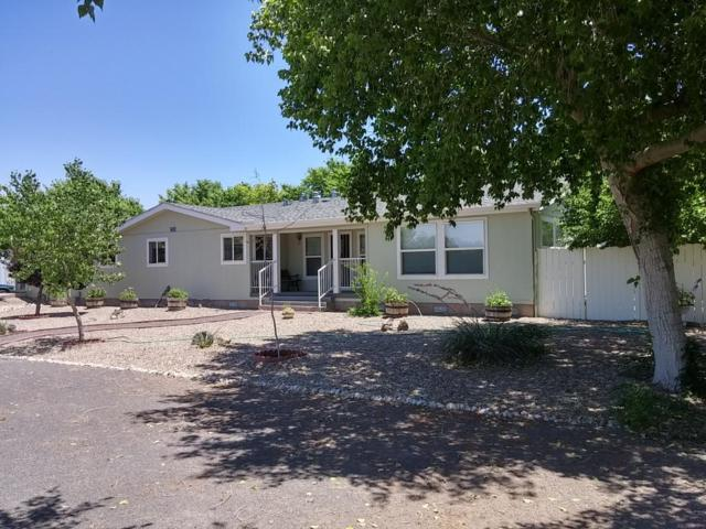 2538 Boliver Lane SW, Albuquerque, NM 87105 (MLS #905249) :: Will Beecher at Keller Williams Realty