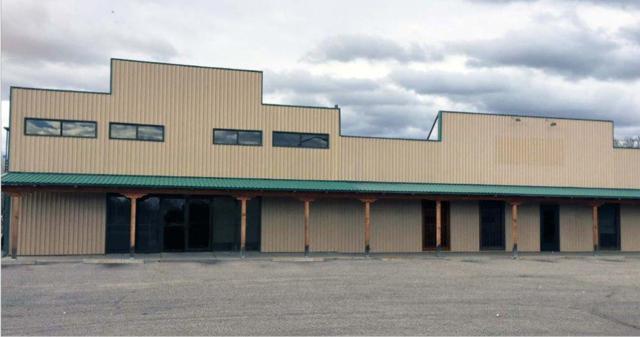 3469 Main Street SE, Los Lunas, NM 87031 (MLS #905460) :: Will Beecher at Keller Williams Realty
