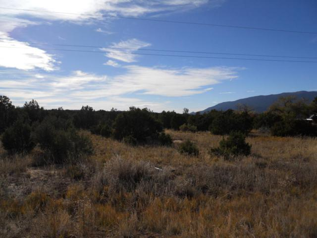 Sedillo Hill Road, Tijeras, NM 87059 (MLS #905539) :: Campbell & Campbell Real Estate Services