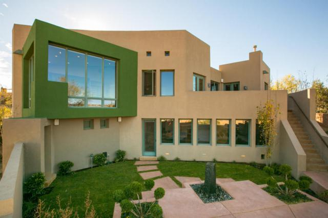 4122 Silvery Minnow Place NW, Albuquerque, NM 87120 (MLS #905676) :: Your Casa Team