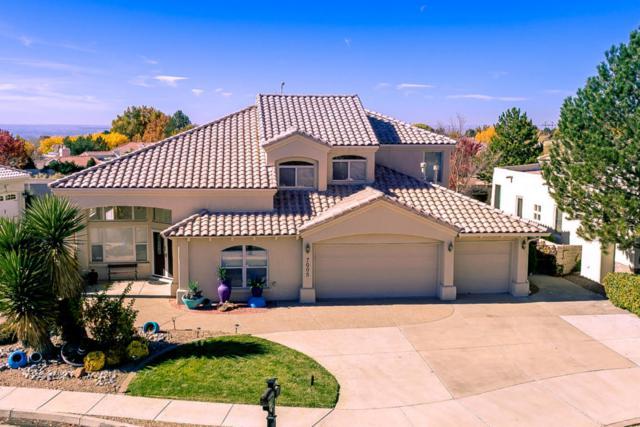 7005 Starshine Street NE, Albuquerque, NM 87111 (MLS #905804) :: Rickert Property Group