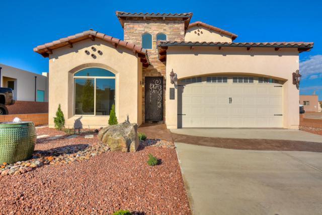 8823 Silveroak Avenue NE, Albuquerque, NM 87113 (MLS #905912) :: Your Casa Team