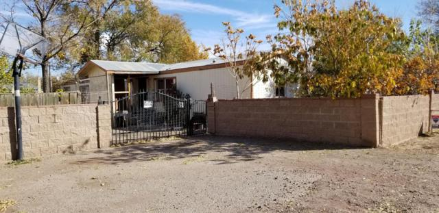 316 Mary Hill Road, Bernalillo, NM 87004 (MLS #905994) :: Campbell & Campbell Real Estate Services