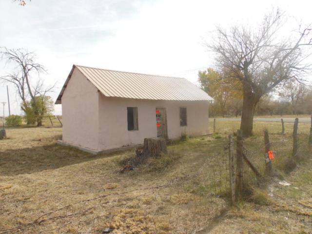 714 Lassiter, Estancia, NM 87016 (MLS #906016) :: Campbell & Campbell Real Estate Services
