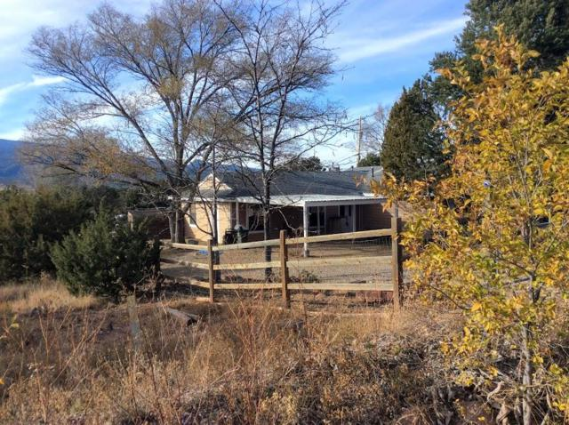22 Jennifer Drive, Sandia Park, NM 87047 (MLS #906039) :: Campbell & Campbell Real Estate Services