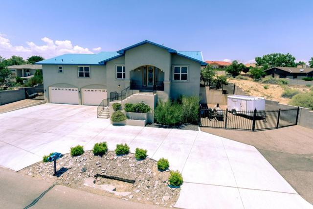 1118 Valley View Drive SW, Los Lunas, NM 87031 (MLS #906045) :: Campbell & Campbell Real Estate Services