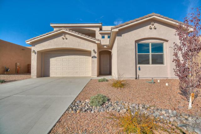 917 Palo Alto Court, Bernalillo, NM 87004 (MLS #906047) :: Campbell & Campbell Real Estate Services