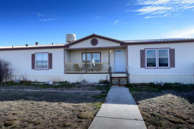 5 Toledo Avenue, Moriarty, NM 87035 (MLS #906188) :: Campbell & Campbell Real Estate Services