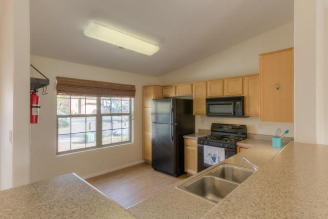 217 Calle Evangeline, Bernalillo, NM 87004 (MLS #906204) :: Campbell & Campbell Real Estate Services