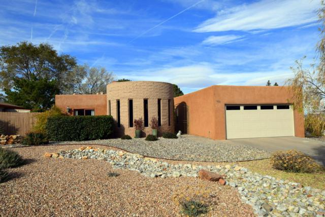 1021 Wagon Wheel Street SE, Albuquerque, NM 87123 (MLS #906220) :: Your Casa Team
