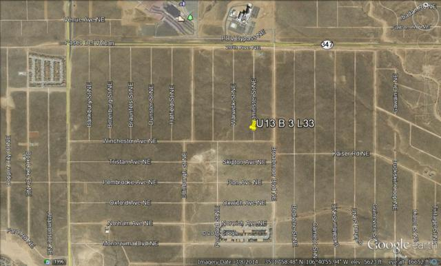 Westminster Street NE, Rio Rancho, NM 87144 (MLS #906240) :: Campbell & Campbell Real Estate Services