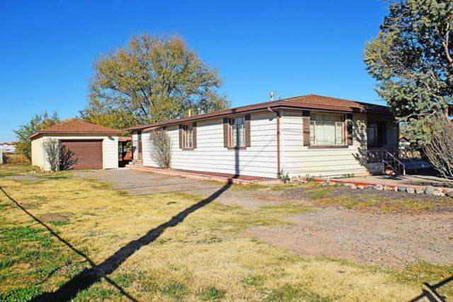 4691 Highway 314, Los Lunas, NM 87031 (MLS #906245) :: Campbell & Campbell Real Estate Services