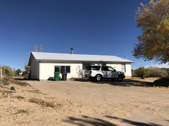 505 10Th Avenue NW, Rio Rancho, NM 87144 (MLS #906277) :: Campbell & Campbell Real Estate Services