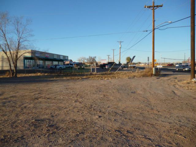 3408 Highway 47 NE, Los Lunas, NM 87031 (MLS #906281) :: Campbell & Campbell Real Estate Services