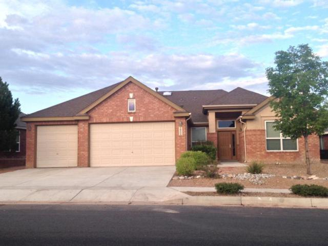 1922 Avenida Comunidad SE, Rio Rancho, NM 87124 (MLS #906282) :: Campbell & Campbell Real Estate Services