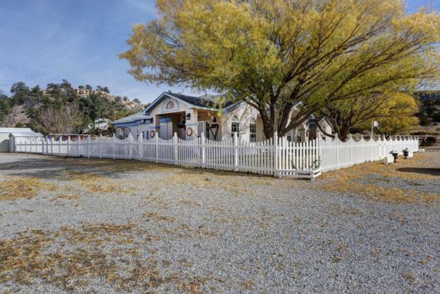 18 Lobo Creek Road, Grants, NM 87020 (MLS #906300) :: Campbell & Campbell Real Estate Services
