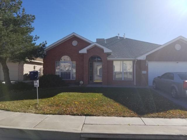 11122 Jewel Cave Road SE, Albuquerque, NM 87123 (MLS #906304) :: Campbell & Campbell Real Estate Services