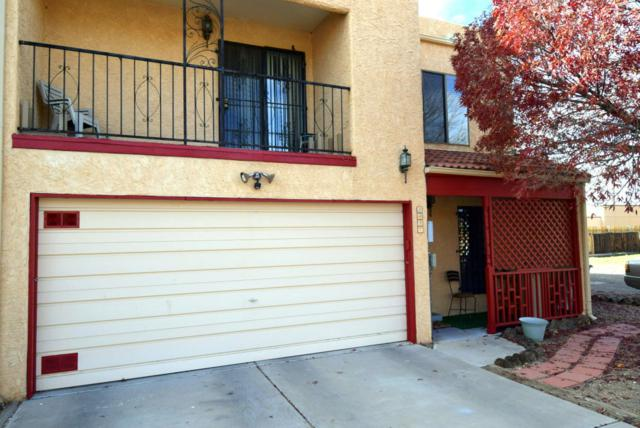 3427 Vista Sandia Drive NW, Albuquerque, NM 87120 (MLS #906306) :: Campbell & Campbell Real Estate Services