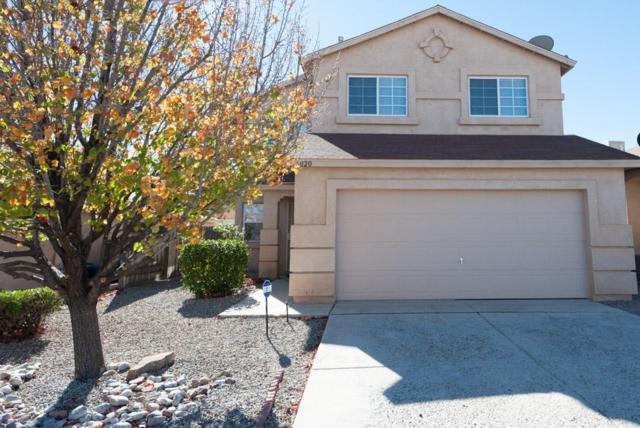 6020 Canis Avenue NW, Albuquerque, NM 87114 (MLS #906312) :: Campbell & Campbell Real Estate Services