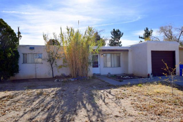11308 Constitution Avenue NE, Albuquerque, NM 87112 (MLS #906317) :: Your Casa Team