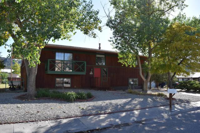 3708 Dulce Court, Gallup, NM 87301 (MLS #906319) :: Campbell & Campbell Real Estate Services