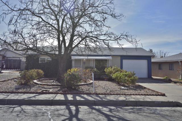 9018 Fairbanks Road NE, Albuquerque, NM 87112 (MLS #906416) :: Your Casa Team