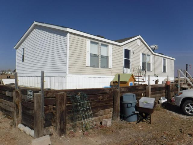 7 Appaloosa Road, Moriarty, NM 87035 (MLS #906421) :: Campbell & Campbell Real Estate Services