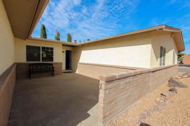 1617 Zena Lona Street NE, Albuquerque, NM 87112 (MLS #906487) :: Your Casa Team