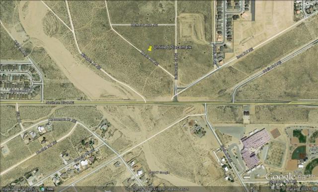 Melon Rd(U13b61l8) NE, Rio Rancho, NM 87144 (MLS #906508) :: Your Casa Team