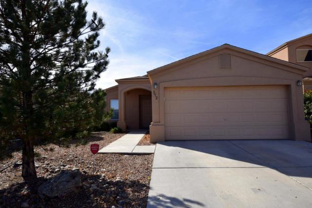 7012 Brindisi Place NW, Albuquerque, NM 87114 (MLS #906524) :: Your Casa Team