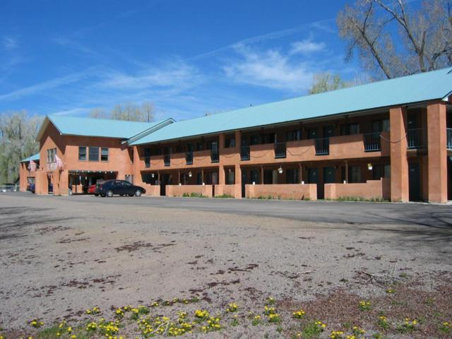 2667 Us-84, Chama, NM 87520 (MLS #906538) :: Campbell & Campbell Real Estate Services