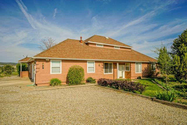 7 Abajo Drive, Edgewood, NM 87015 (MLS #906608) :: Will Beecher at Keller Williams Realty